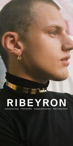 RIBEYRON