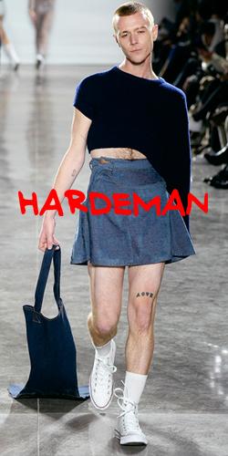 HARDEMAN
